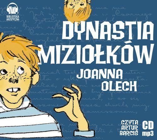 Dynastia Miziołków - audiobook http://kioskonline.nextore.pl/audiobooki/dynastia_miziolkow_p12627.xml