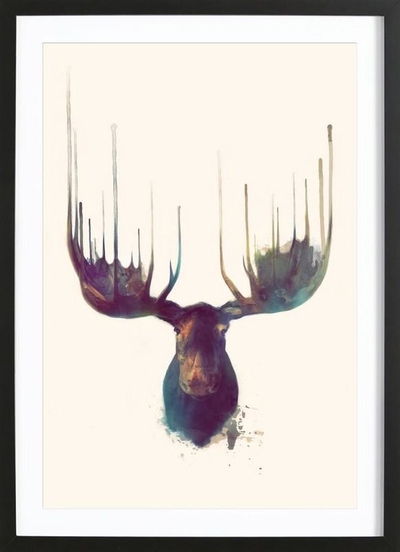 Junique Moose https://www.juniqe.nl/moose-framed-poster-1124144.html