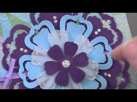 Bodacious Blooms - One Day Deal 3/30/17 - YouTube