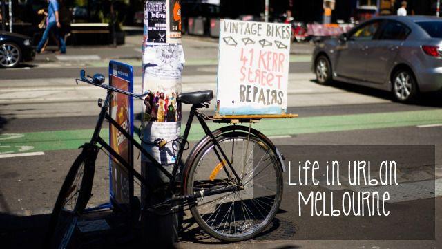 Life in urban Melbourne - Kidspot
