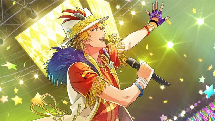 Event: Kirameki Showtime! ◇ Smile Idol ◇ - Momota Asuma