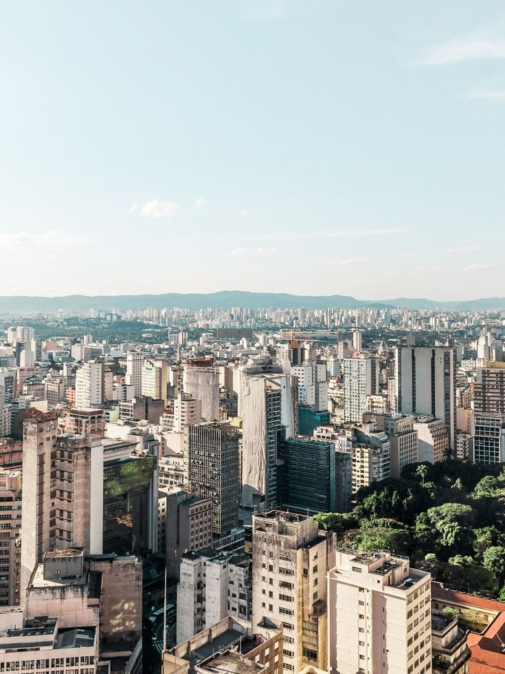 On the Rise: Inside São Paulo's Youth-Driven Revival