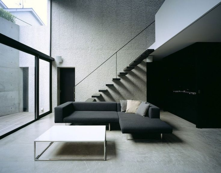 Mejiro House by MDS Architectural Studio