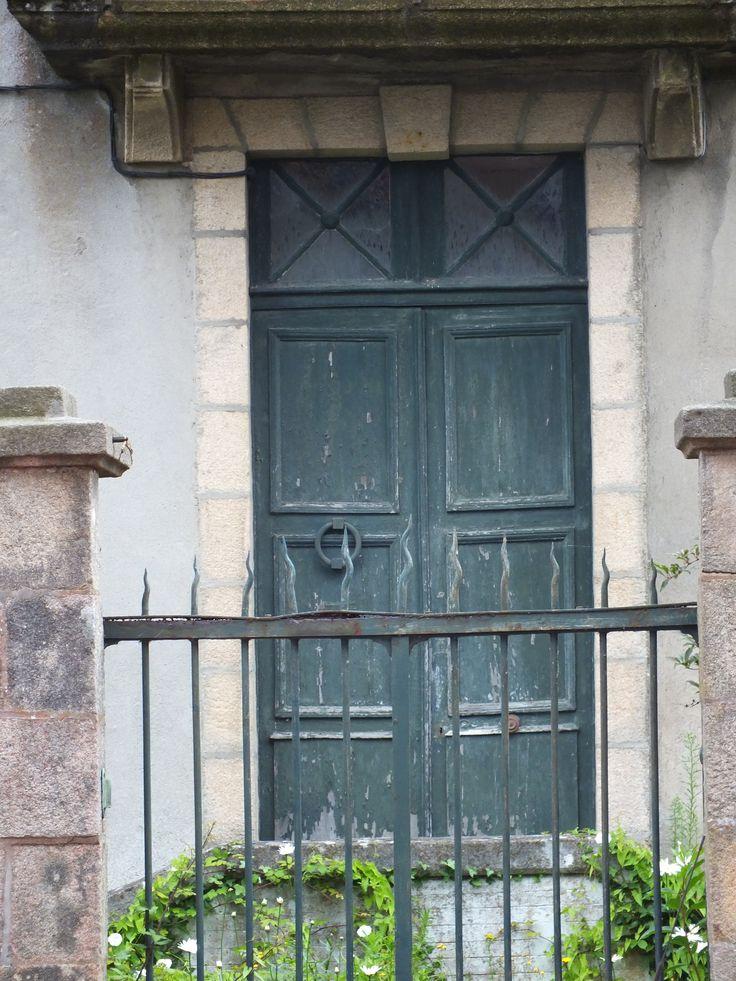 Door, from Brittany