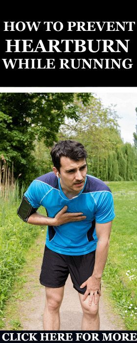 tomach burn, heartburn, or acid reflux is quite common among runners of all fitness levels and training backgrounds.  But fret no more…  I got you covered, buddy.  The good news is that there is always something you can do to deal the burn.  http://www.runnersblueprint.com/workout-caused-heartburn-preventing-acid-reflux-while-running/ #Heartburn #Running #Exercise