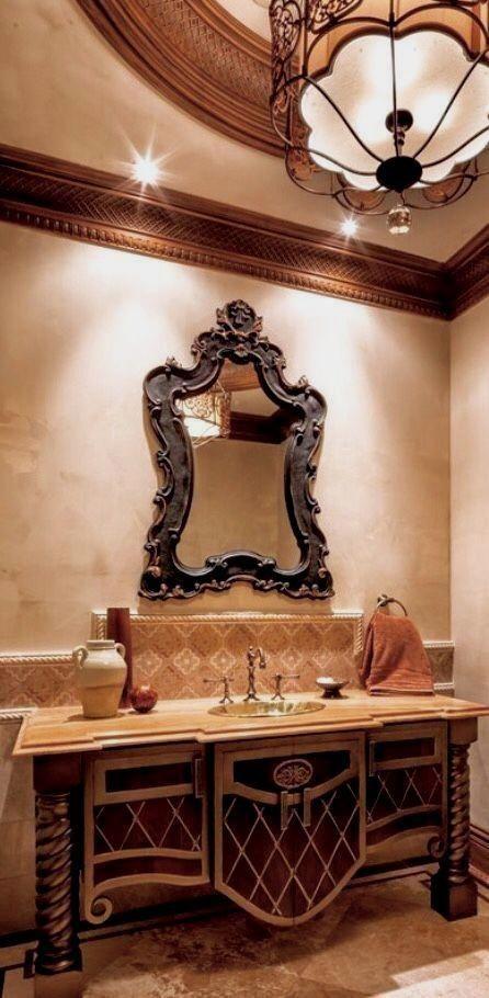 106 besten Badezimmer Bilder auf Pinterest von Tus…