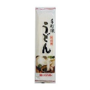 Sunaoshi Tokusen Udon noodles