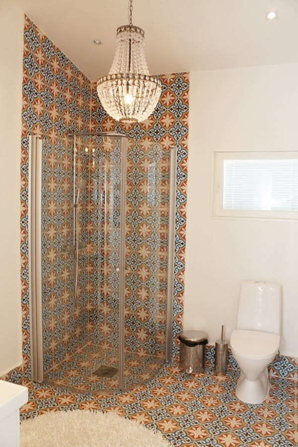 Best Bathroom Tiles Design