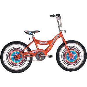"20"" Micargi Dragon Boys' BMX Bike, Red"