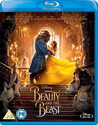 Beauty & The Beast [Blu-ray] [2017]: Amazon.co.uk: Emma Watson, Dan Stevens, Luke Evans, Josh Gad, Kevin Kline, Gugu Mbatha-Raw, Tobias A. Schliessler, Bill Condon, Don Hahn, David Hoberman, Todd Lieberman, Evan Spiliotopoulos, Stephen Chbosky: DVD & Blu-ray | @giftryapp