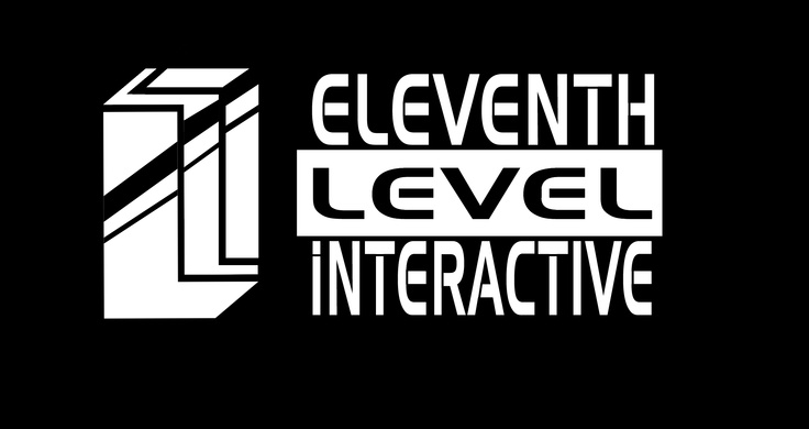 Eleventh Level Interactives Logo!    We're a new Vancouver startup, founded in 2012 by some passionate game designers / artists.    Check us out!  http://www.eleventhlevelinteractive.com
