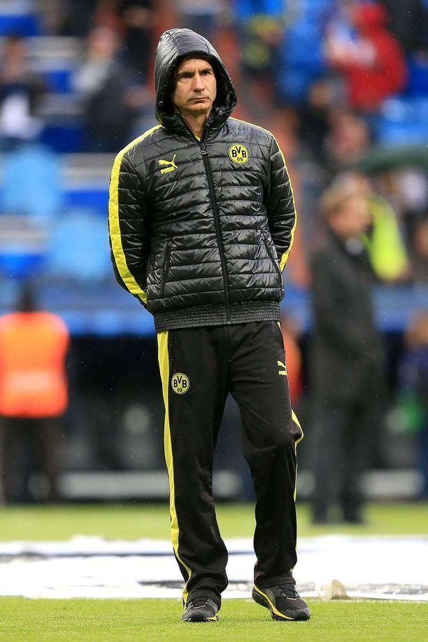 Jurgen Klopp boost: New #Liverpool FC assistant Zeljko Buvac starts work at Melwood today - Liverpool Echo