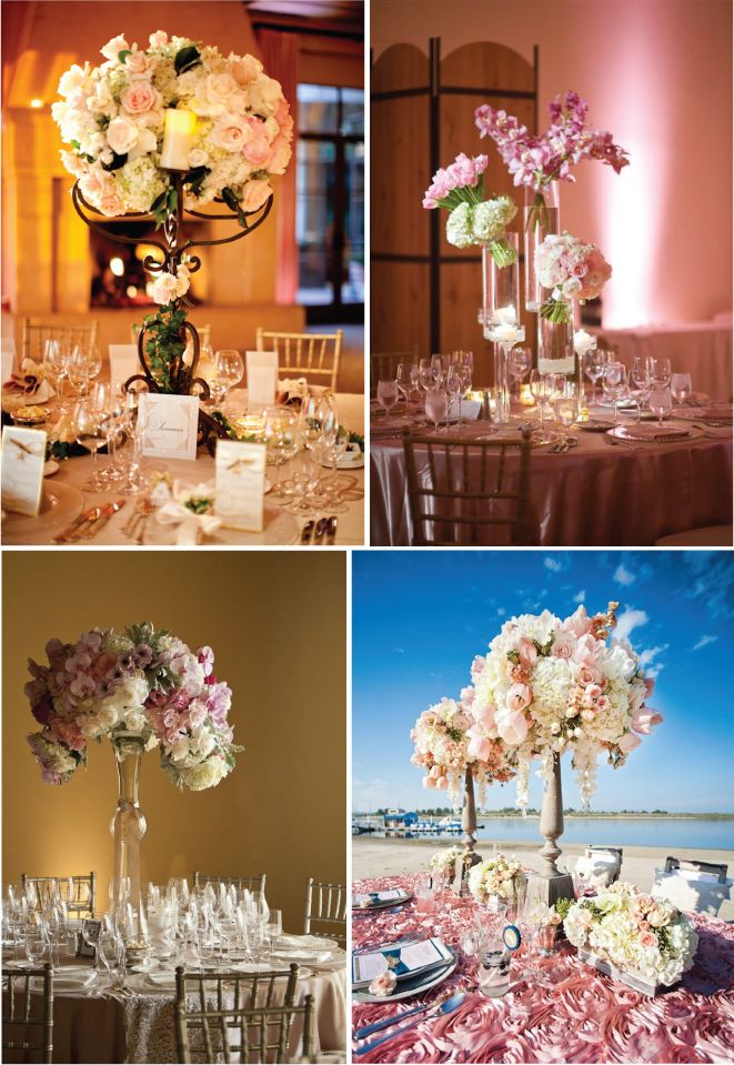 table decorations weddings 27 best images about centerpieces on 7901