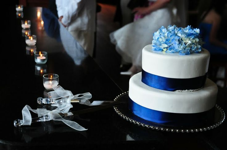 """I Do!"" Northern California Style: Today's Top Wedding Cake Trends"