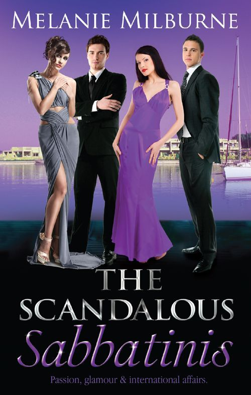 Amazon.com: Mills & Boon : The Scandalous: Sabbatinis/Scandal: Unclaimed Love-Child/Shock: One-Night Heir/The Wedding Charade eBook: Melanie...