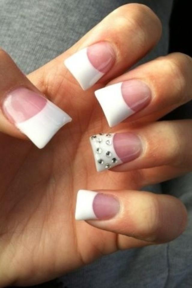37 best FASHION -- Mani/Pedi/Nails Spa & Color Ideas! images on ...