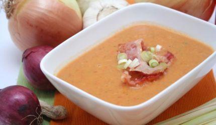 Chorvátska polievka