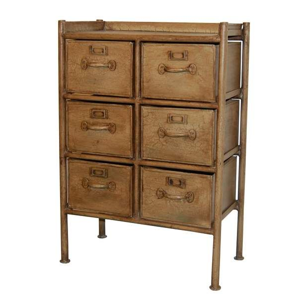 Regardless of what style or size you choose, remember that you'll have the chest of drawers for a long time and use it in many places. Choose wisely and it will serve you well.