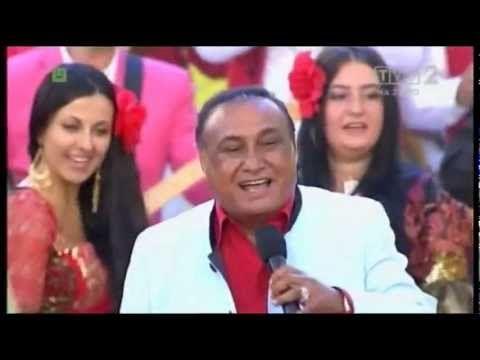 """Don Vasyl - """"Co Wy wiecie o Cyganach"""". Ciechocinek 2012. Pirotechnika - ..."""
