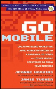 Jeanne Hopkins and Jamie Turner - Go Mobile