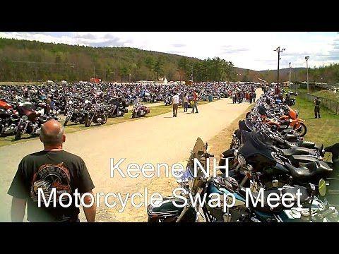 keene nh motorcycle swap meet 2015