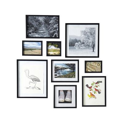 Birch Lane Memento Wood Gallery Frame & Reviews | Wayfair