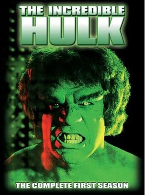 Las Series TV de mi infancia: El increíble Hulk: Serie de acción e intriga fantástica (1977-1982)