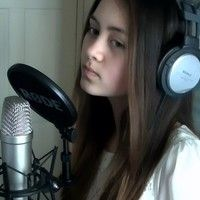 Let Her Go - Passenger cover by Jasmine-thompson on SoundCloud