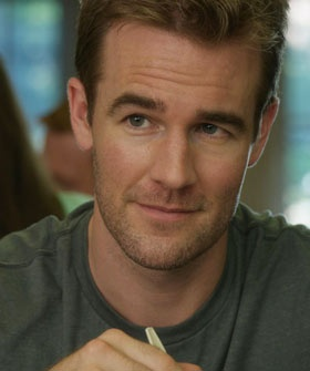 James Van Der Beek On Dawson, Regrets, & The Appeal Of The Mean Girl