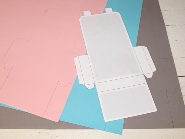 Einschulung Schulranzen Aus Papier Einfach Selber Basteln Mit Kostenloser Vorlage Vbs Hobby In 2020 Hobby Vbs Basteln