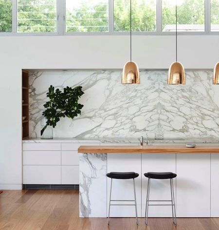 Kitchen Trends for 2014 are set to be an exciting mix of materials, sweeping bold gestures & de-cluttered surfaces. View our blog for kitchen ideas in 2014.
