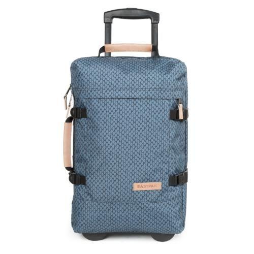 Auf der Suche nach Eastpak Rollen Reisegepäck in Drucken? Schauen Sie sich die Tranverz S Python! Kostenlose Lieferung auf der offiziellen Online-Shop.