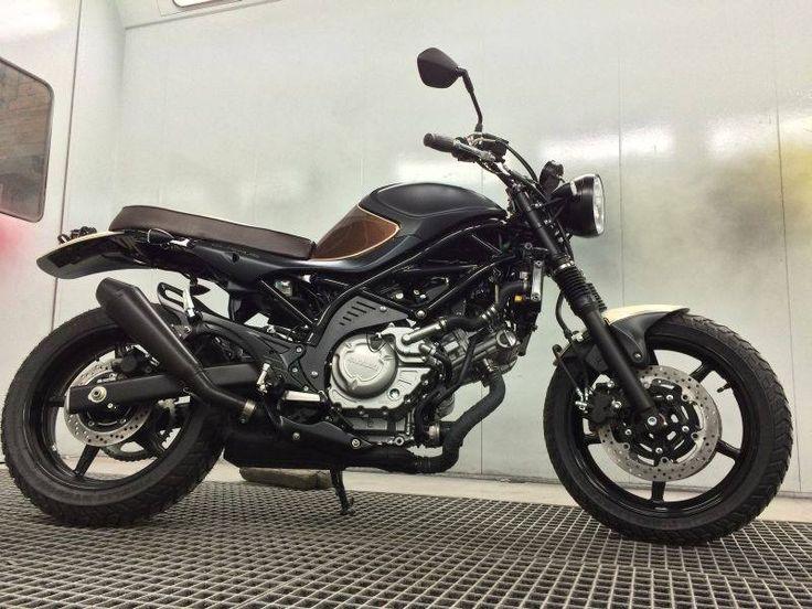22 best Suzuki Gladius 650 ABS images on Pinterest   Biking ...