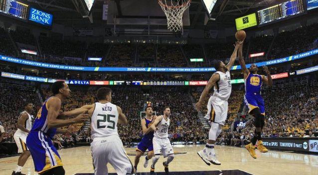 NBA Play-Offs 2017 Jornada 23