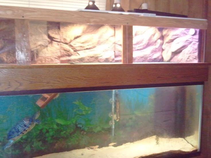 how to make aquarium top