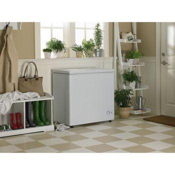 Danby® Designer 5.1 cu.ft Chest Freezer