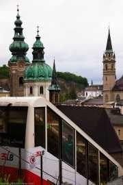 Salzburgo (Austria). Fotos por Dena Flows