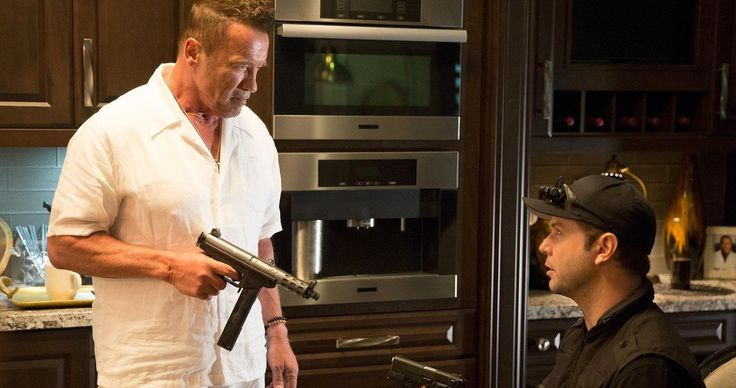 Killing Gunther Trailer Goes Gunning for Arnold Schwarzenegger -- Arnold Schwarzenegger is being hunted by a group of assassins in the action coming Killing Gunter, which co-stars Taran Killam. -- http://movieweb.com/killing-gunther-trailer-arnold-schwarzenegger/