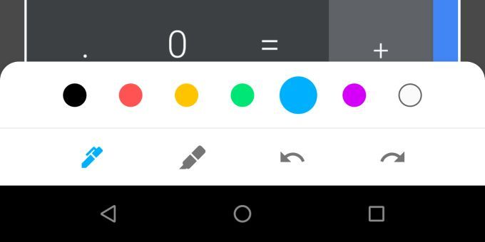 How To Get The Android P Screenshot Markup Tool On Any Android Version