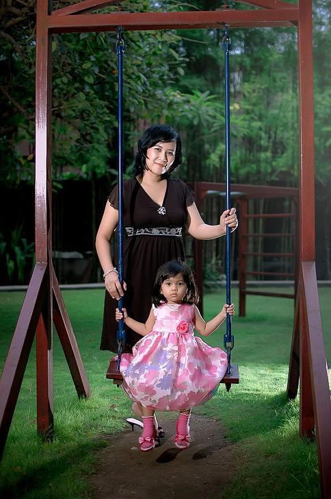 Family Photo & Kids hotel novotel surabaya - Creativefotoku