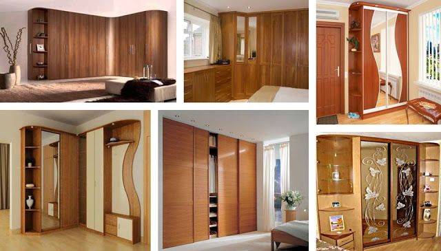 Clothing Armoire Wardrobe Design Closets Ideas For any Bedroom