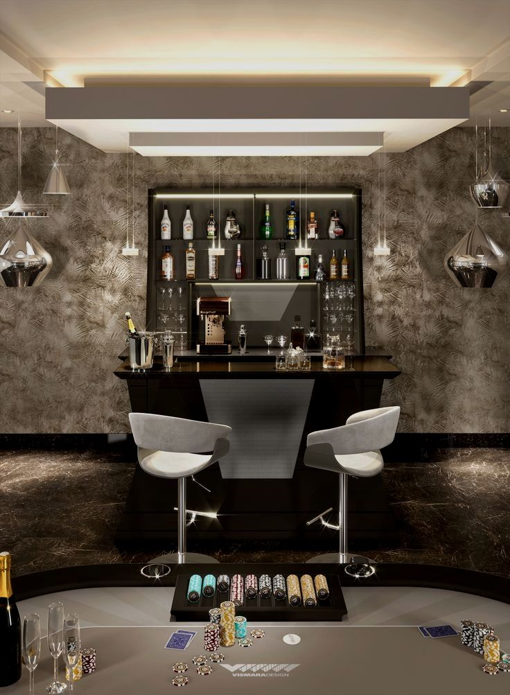 Vismara Design Produces In Italy Luxury Home Bars For Sale Complete