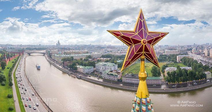 Kremlin's star