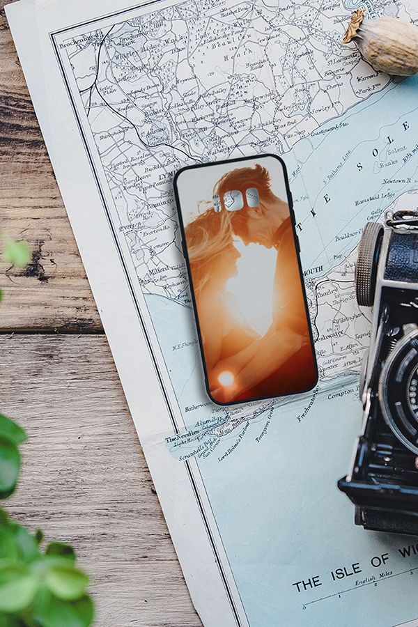 Premium Handyhulle Kompatibel Mit Apple Iphone Serie Selbst Gestalten Foto Kappe Cover Iphone Apple Iphone Handy