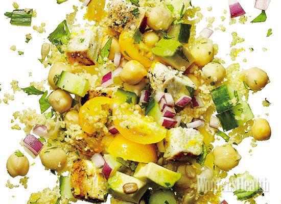 Марокканские салаты лучшие рецепты | Готовим быстро и вкусно