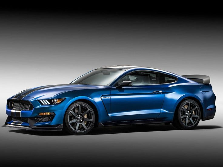 Ford S Shelby Gt350r Is The Baddest Mustang Of Them All