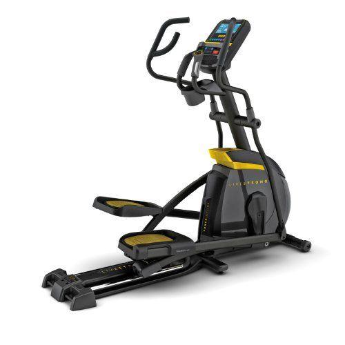 Shop  Livestrong Fitness LS13.0E-2 Elliptical Trainer