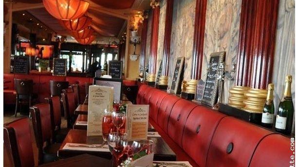 Brasserie Le Grand Palais