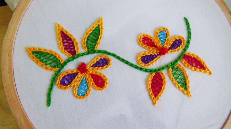 Hello! Today we are making wine stitch (mochi embroidery). Don't forget to like, share and subscribe! I used DMC thread.