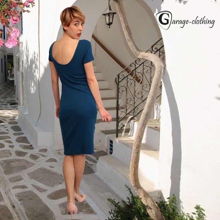 #island #summer #dress #chic